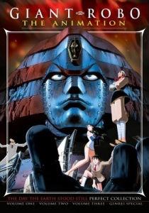 Giant Robo: The Day the Earth Stood Still poikkeaa suuresti alkuperäissarjasta, mutta on saavuttanut klassikkoteoksen maineen.