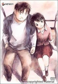 Vasemmalla Koshiro ja oikealla Nanoka