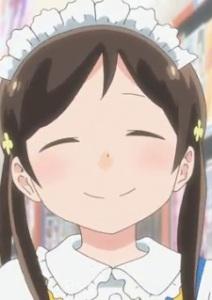 Tsumorin - Umanohonen entinen työntekijä ja Kantokun ex-tyttöystävä.