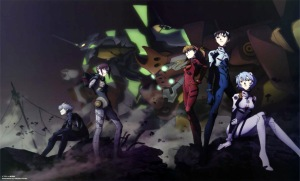 Evangelion-2-You-Can-Not-Advance-sub-español
