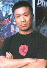 Gen Urobuchi
