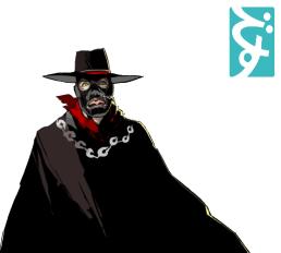 Desucon Frostbite - Gen Urobutchi