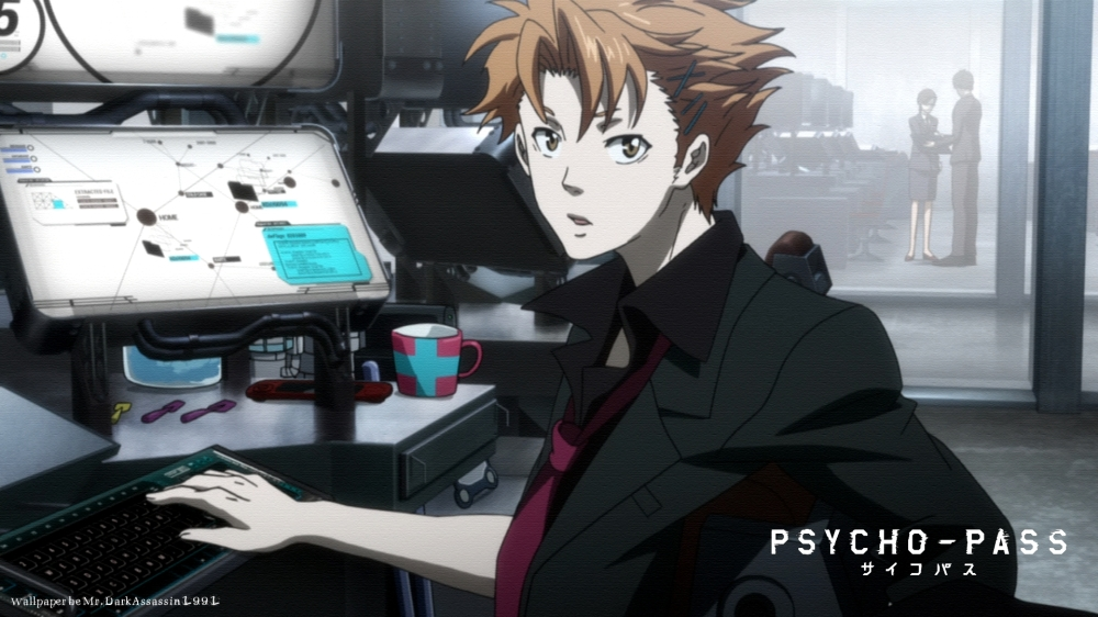 Kagari ja seksikkäät tietokonepäätteet :D