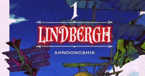 Lindbergh -kansikuva