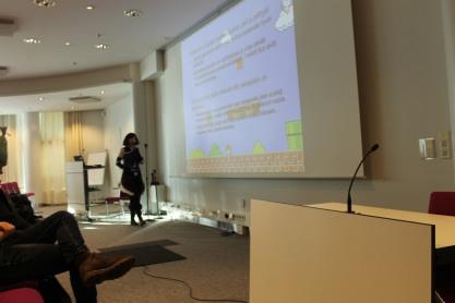 Ohjelmassa tuli paljon keskustelua mm. Kingdom Heartsin mekaniikoista, tarinasta ja myös sen sivupeleistä.